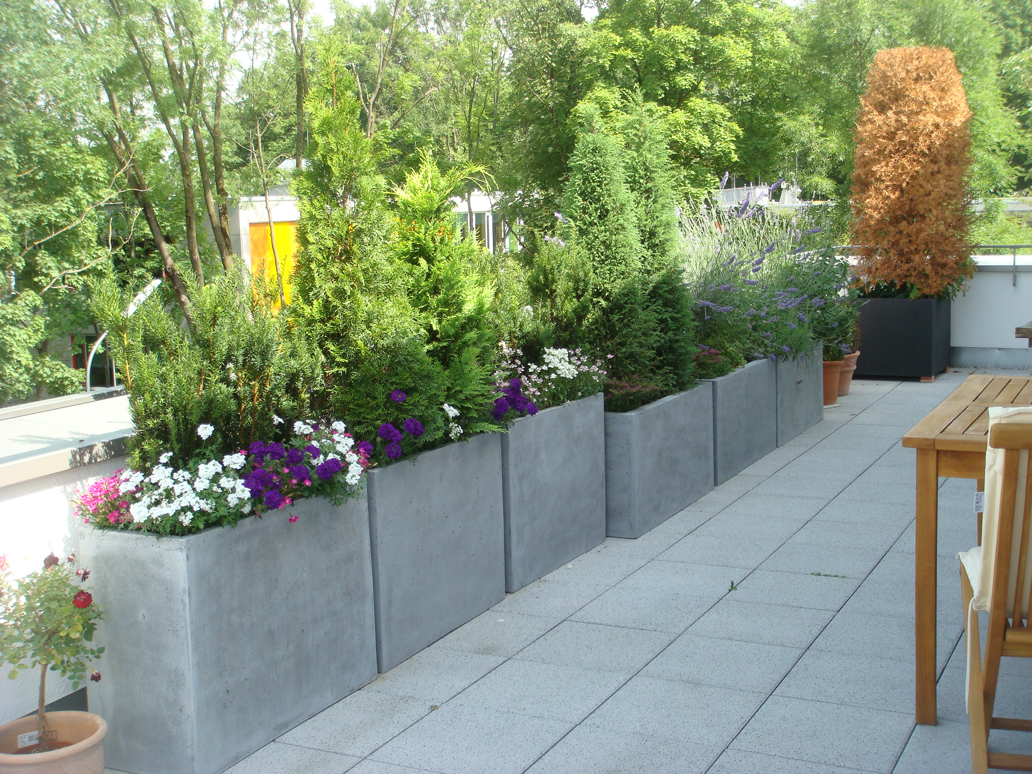 Top Projektbeispiele – Paradiesgarten Maag &WE_83