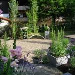 romantik Garten