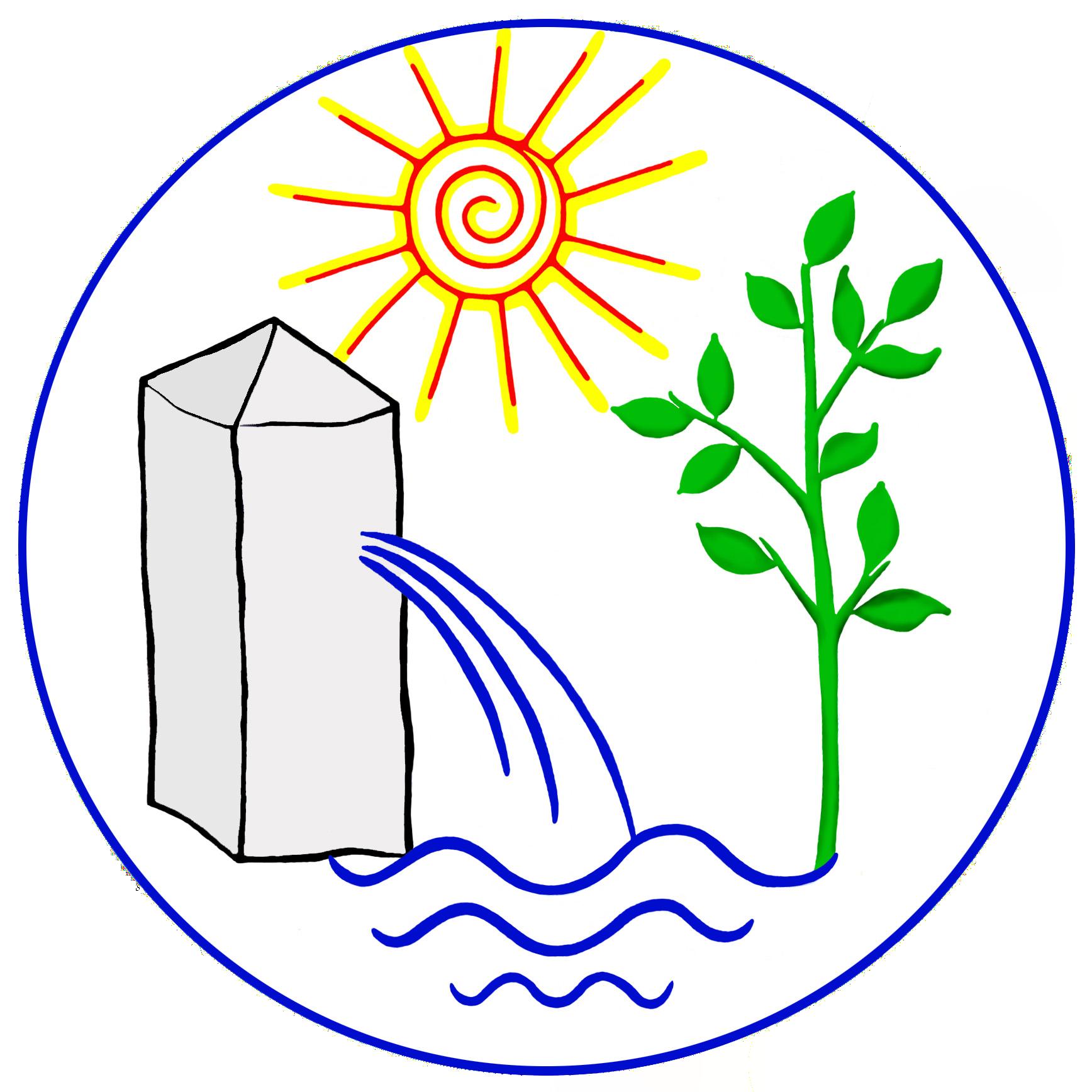 Logo Paradiesgarten Maag
