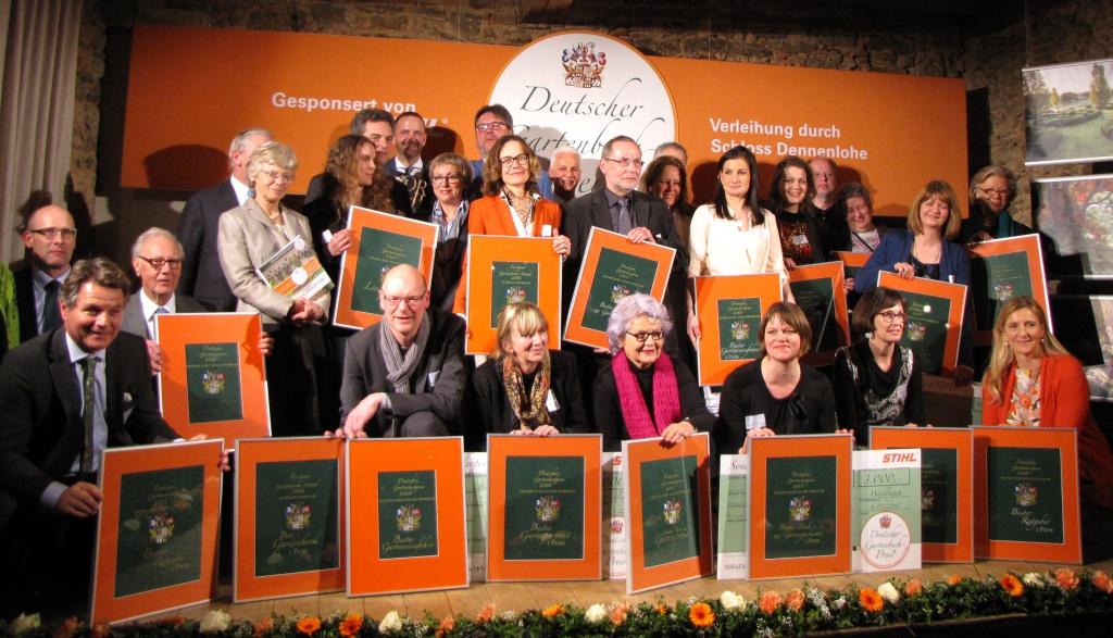 Deutscher Gartenbuchpreis Gewinner (2)
