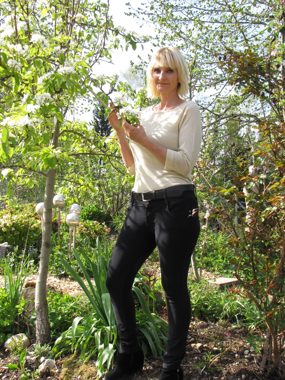 Paradiesgarten Maag Event, Sibylle Maag