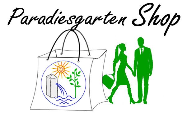 Paradiesgarten Maag Shop