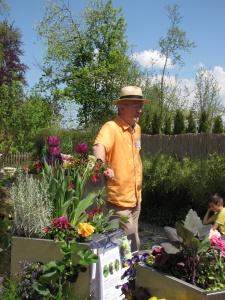 Michael Maag Paradiesgarten Maag