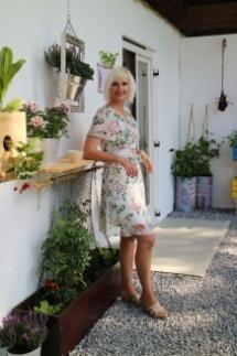 Sibylle Maag Autorin Vertikales Gemüse