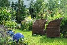 Paradiesgarten Maag, Familie mit Gartenleidenschaft
